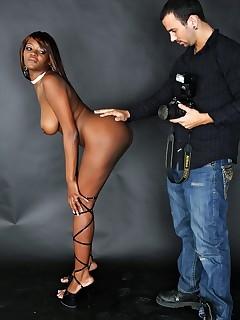 Ebony Reality Pictures