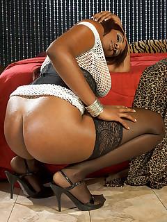 Ebony American Pictures